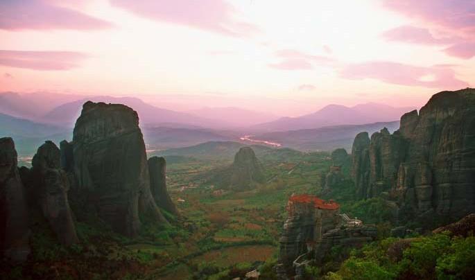 Ловим позитив — отдых в Греции!