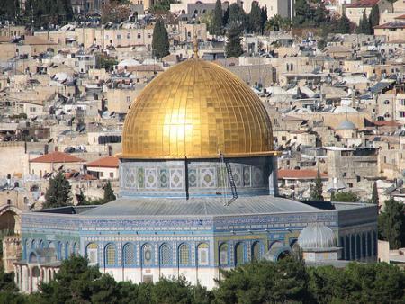 Израиль — мечта любого туриста!