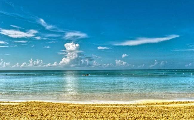 Стоит ли ехать на Ямайку?