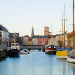 Прекрасный Копенгаген