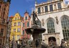 Гданьск — город ожившей истории!