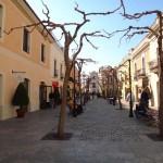 Шопинг в Испании: la roca village outlet