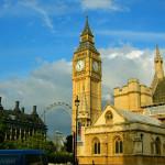 Лондон для туристов