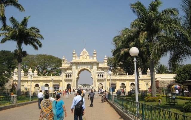 Индия — советы туристам