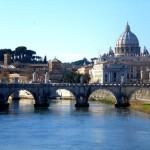 Незабываемое посещение Рима!
