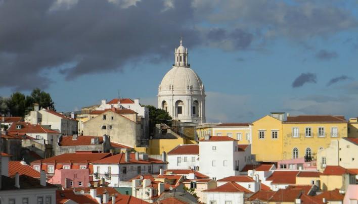Эта удивительная Португалия!