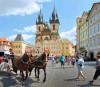 Средневековое очарование Праги