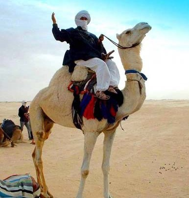 Тунис – страна контрастов