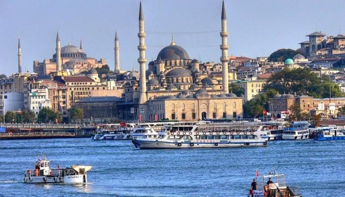 Шоппинг в Стамбуле: распродажи, фестивали, скидки