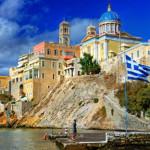 Отдых в Греции: острова Парос, Серифос и Сифнос