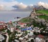 Крым: Судак-море, солнце и прекрасное настроение