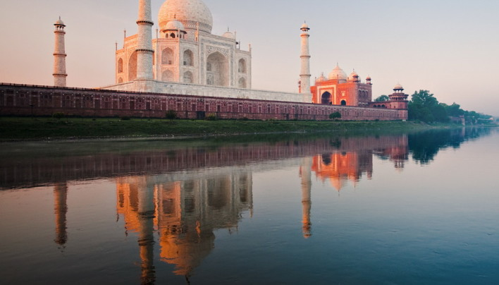 Активный отдых в Индии