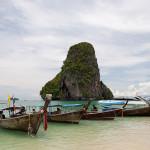 Краби – популярнейший курорт Таиланда