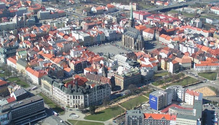 Пльзень — пивная столица Чехии!