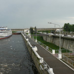 Речные круизы по России