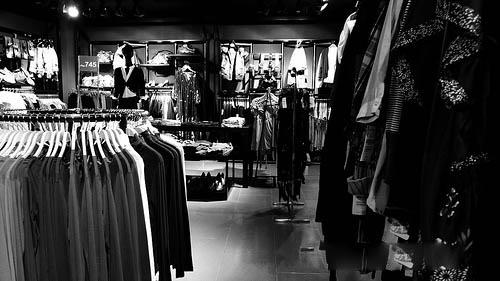 Где заняться шоппингом в Анталии?