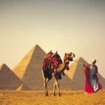 Египет — страна контрастов