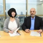 Израильская ассоциация принимающих туроператоров и АТОР подписали соглашение о сотрудничестве