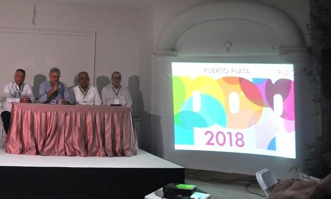 Будущее курортов севера Доминиканы стало главной темой Международной турвыставки в Пуэрто-Плате