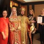 Названы лауреаты Всероссийской туристской премии «Маршрут года» 2018
