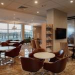 Шереметьево открыл «Сочи» — новый бизнес-зал для пассажиров внутренних линий