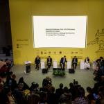 Выставка «Современный Катар: искусство и фотография» открывается в ЦВЗ «Манеж» в Санкт-Петербурге