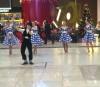 В аэропорту Шереметьево прошел традиционный предновогодний «День пассажира»