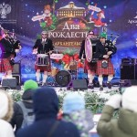 Европейское Рождество отпраздновали в «Архангельском». Музей-усадьба зовет на Русское Рождество