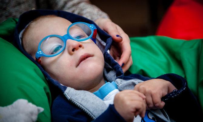 Акция «Турбизнес с открытым сердцем» собрала для Феди Лещика на «Интурмаркете 2019» 65 860 рублей