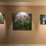 Женственность пейзажа и другие черты Красоты в отельном арт-простанстве