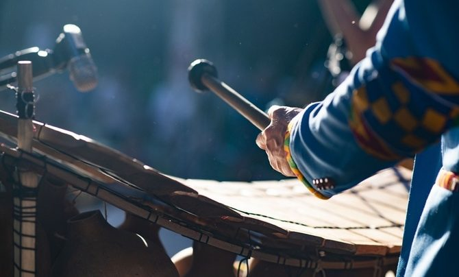 XVI Международный фестиваль «Барабаны Мира-2019» пройдет в Тольятти в последние выходные июня