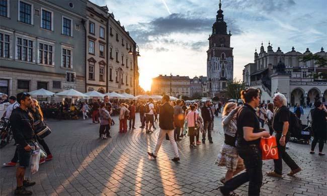 Нужна ли виза в Польшу?