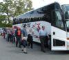 Как выбрать микроавтобус для экскурсии
