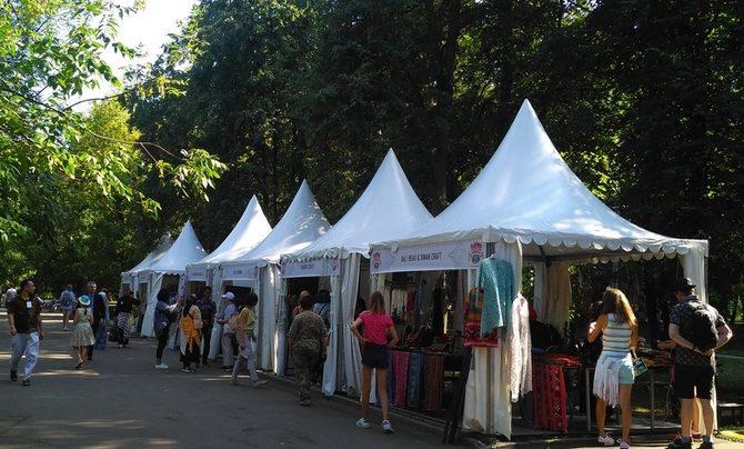 Индонезия – страна, которая увлекает: встречаемся на Фестивале