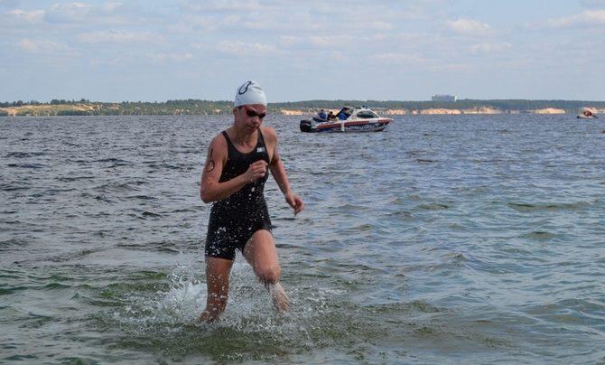 В Чебоксарах в рамках празднования 550–летнего юбилея состоится Чемпионат России по акватлону