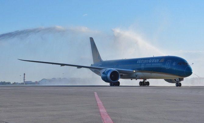 Посол Вьетнама в России Нго Дык Мань: «Полеты Vietnam Airlines из Шереметьево – на пользу туризму»