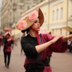 В Москве прошел фестиваль БУДО «Путь к совершенству»