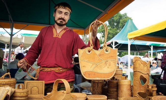 Всероссийская Спасская ярмарка состоится в начале августа в Елабуге