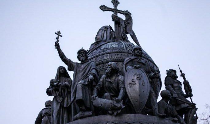 Самые незабываемые памятники России, которые обязан увидеть каждый