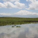 Кавказ радует глаз: лучшие места Кавказа за неделю