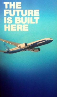 Boeing: в России и Центральной Азии потребуется к 2038 году 1 280 новых самолетов