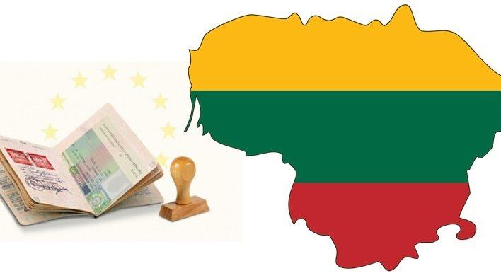 Самостоятельное оформление визового разрешения в Литву