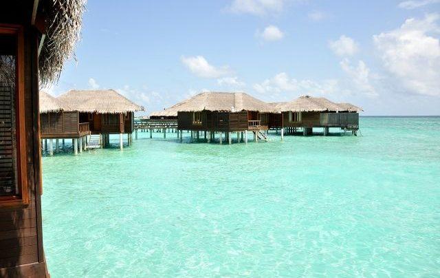 Российские туристы стали чаще отдыхать на Мальдивах