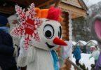 Снежное путешествие. Алтайский край объявляет «Зимовку»