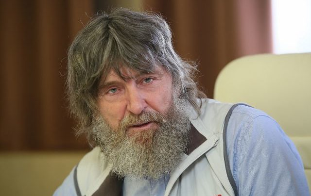 Конюхов назвал стоимость экспедиции к месту гибели адмирала Макарова