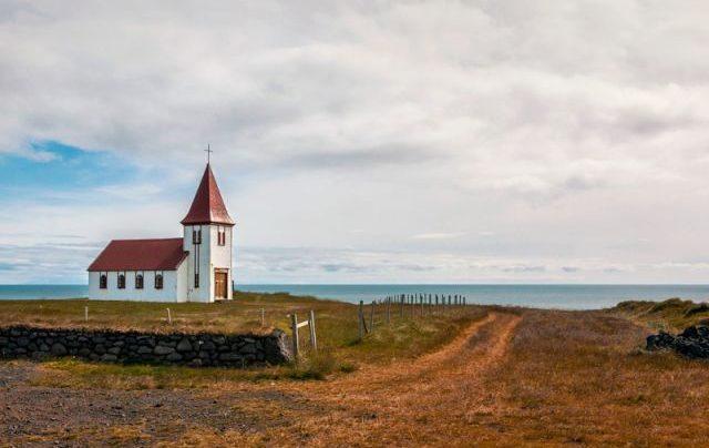 В Исландии для туристов создали карту безопасности