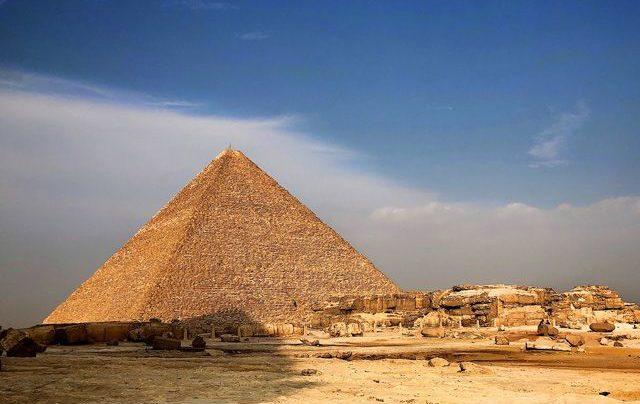 В Египте планируют сменить «пляжный» имидж страны
