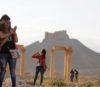 Сколько наших туристов посетило Сирию?