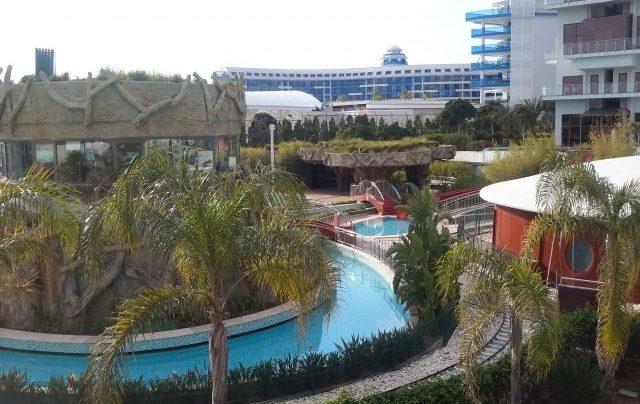 В Турции туристов обяжут платить налог на проживание в отелях