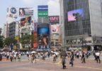 В Японии в 2019 году побывали 120 тысяч российских туристов